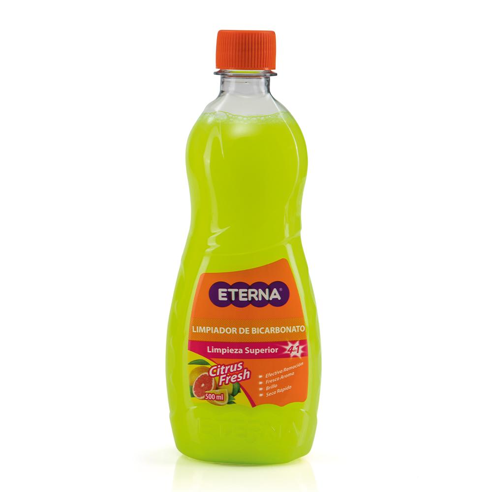 LIMPIADOR DE BICARBONATO LIMPIEZA PROFUNDA (500 ml)